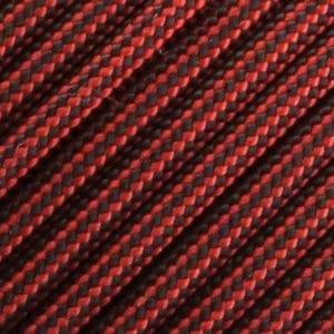 Corde – Rouge Noir